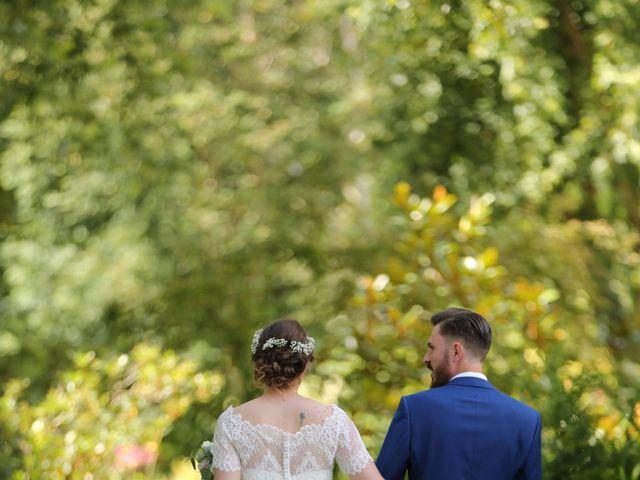 Le mariage de Simon et Florentine à Tourville-sur-Arques, Seine-Maritime 1