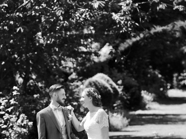 Le mariage de Simon et Florentine à Tourville-sur-Arques, Seine-Maritime 12