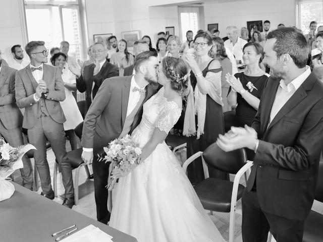 Le mariage de Simon et Florentine à Tourville-sur-Arques, Seine-Maritime 19