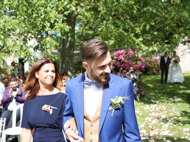 Le mariage de Simon et Florentine à Tourville-sur-Arques, Seine-Maritime 24