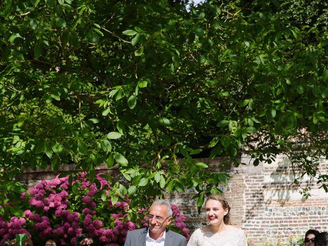 Le mariage de Simon et Florentine à Tourville-sur-Arques, Seine-Maritime 25