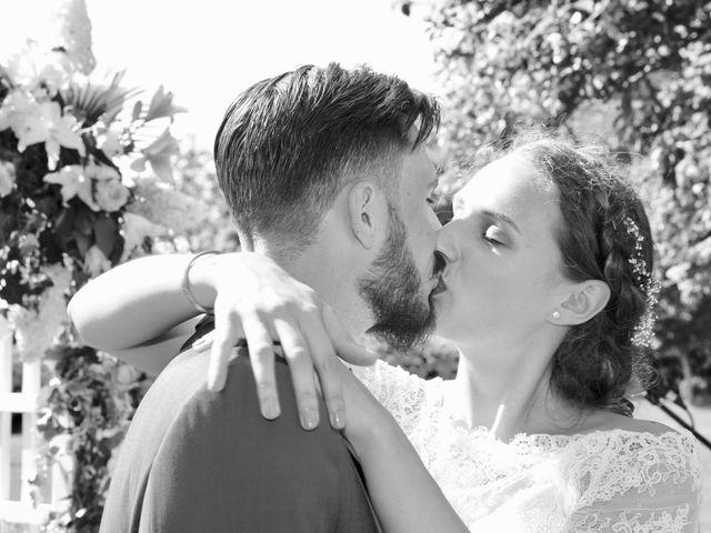 Le mariage de Simon et Florentine à Tourville-sur-Arques, Seine-Maritime 29