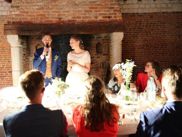 Le mariage de Simon et Florentine à Tourville-sur-Arques, Seine-Maritime 46