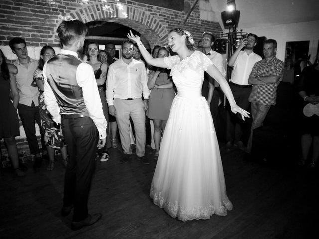 Le mariage de Simon et Florentine à Tourville-sur-Arques, Seine-Maritime 50