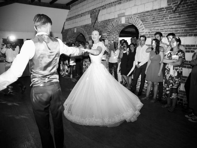 Le mariage de Simon et Florentine à Tourville-sur-Arques, Seine-Maritime 52