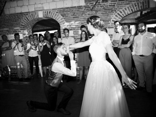 Le mariage de Simon et Florentine à Tourville-sur-Arques, Seine-Maritime 53