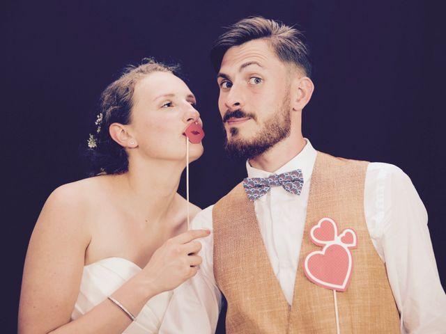 Le mariage de Simon et Florentine à Tourville-sur-Arques, Seine-Maritime 57