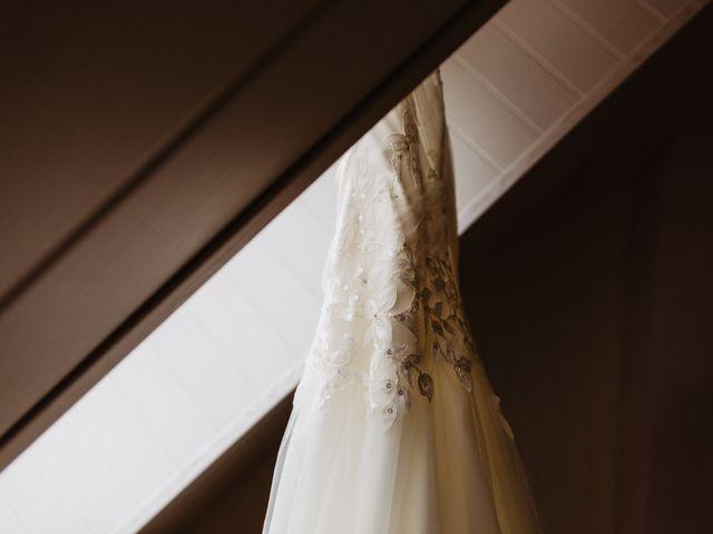 Le mariage de Dimitri et Laura à Chevincourt, Oise 11