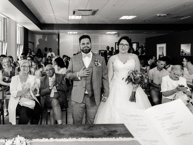 Le mariage de Dimitri et Laura à Chevincourt, Oise 36