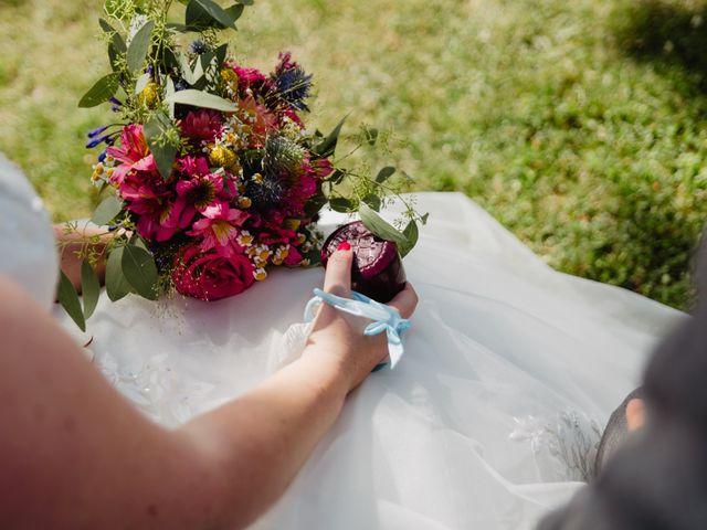 Le mariage de Dimitri et Laura à Chevincourt, Oise 52