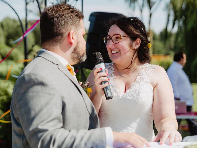 Le mariage de Dimitri et Laura à Chevincourt, Oise 53