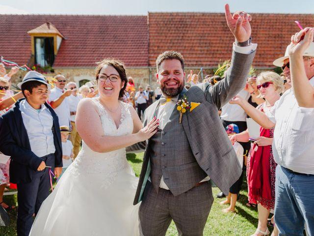 Le mariage de Dimitri et Laura à Chevincourt, Oise 57