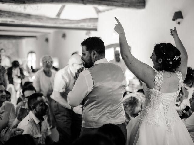 Le mariage de Dimitri et Laura à Chevincourt, Oise 76