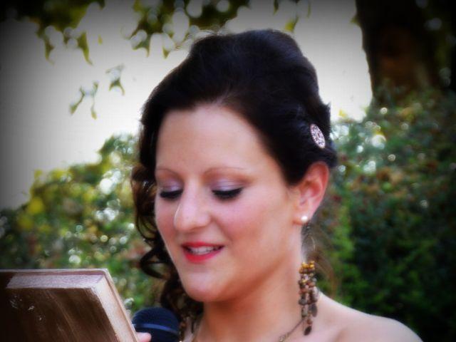 Le mariage de Emilie et Vanessa  à Boulleret, Cher 15