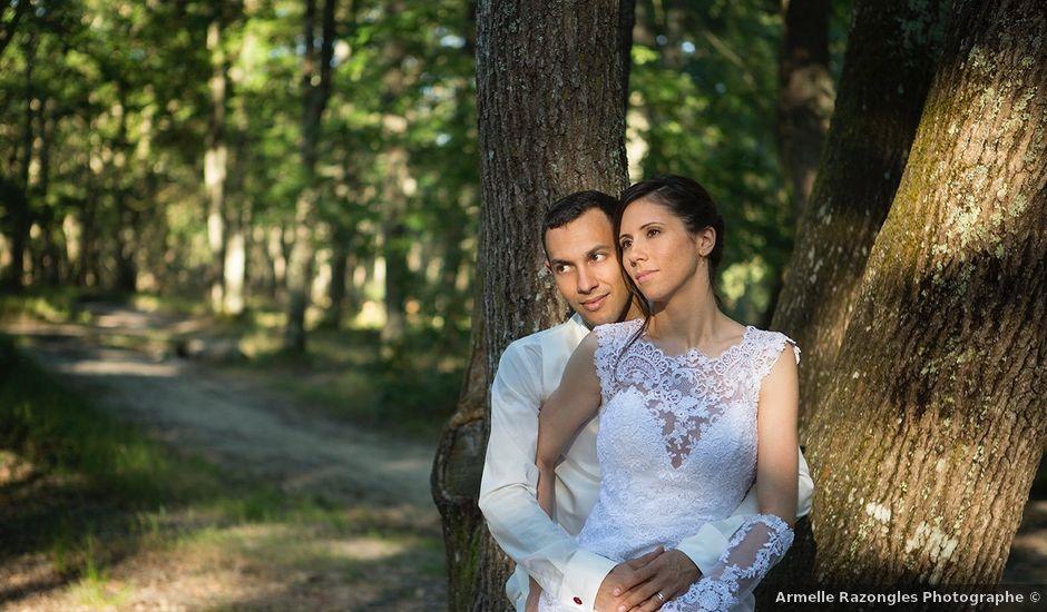 Le mariage de Sébastien et Sophie à Saint-Orens-de-Gameville, Haute-Garonne