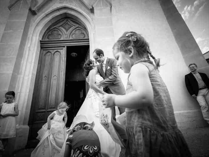 Le mariage de Anne-Ly et Rodolfo