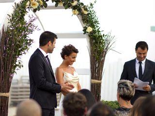 Le mariage de Sandra et Nicolas 1