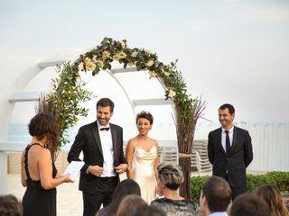 Le mariage de Sandra et Nicolas