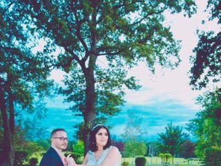 Le mariage de Samira et Alexandre 1