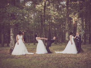 Le mariage de Samira et Alexandre 2