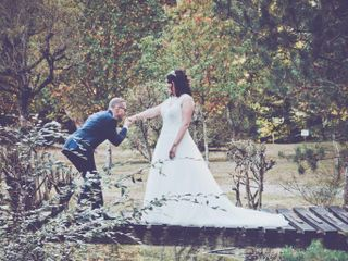 Le mariage de Samira et Alexandre 3
