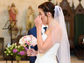 Le mariage de Ségolène et Jonathan 2