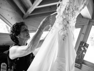 Le mariage de Anne-Ly et Rodolfo 3