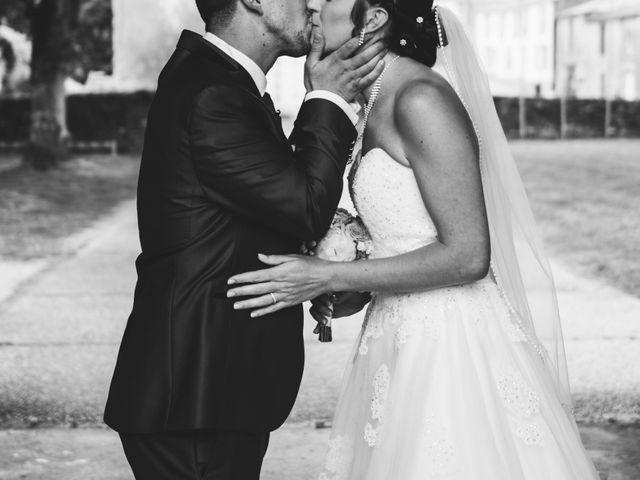 Le mariage de Jonathan et Ségolène à Apremont, Vendée 2