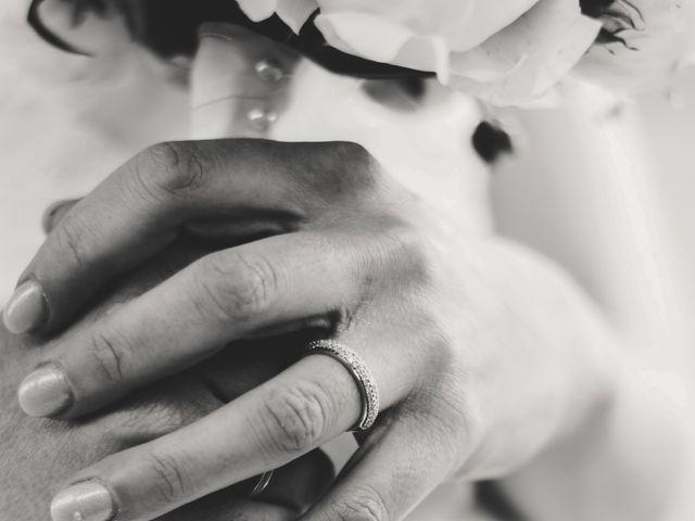 Le mariage de Jonathan et Ségolène à Apremont, Vendée 4