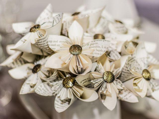 Le mariage de Jonathan et Ségolène à Apremont, Vendée 5
