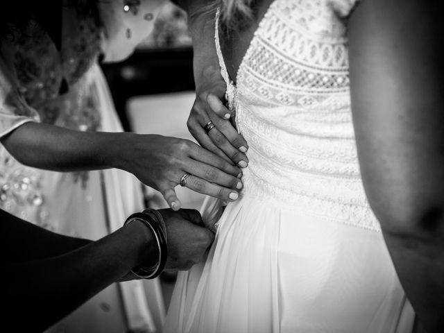 Le mariage de Nicolas et Marion à Arveyres, Gironde 28