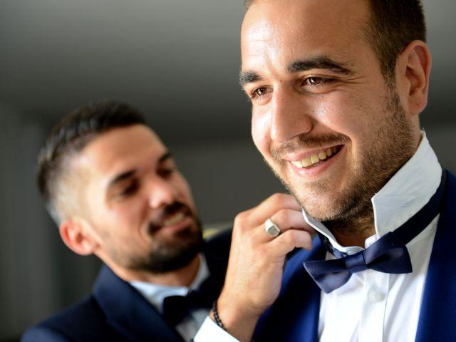 Le mariage de Mehdi et Amélie à Soubise, Charente Maritime 1