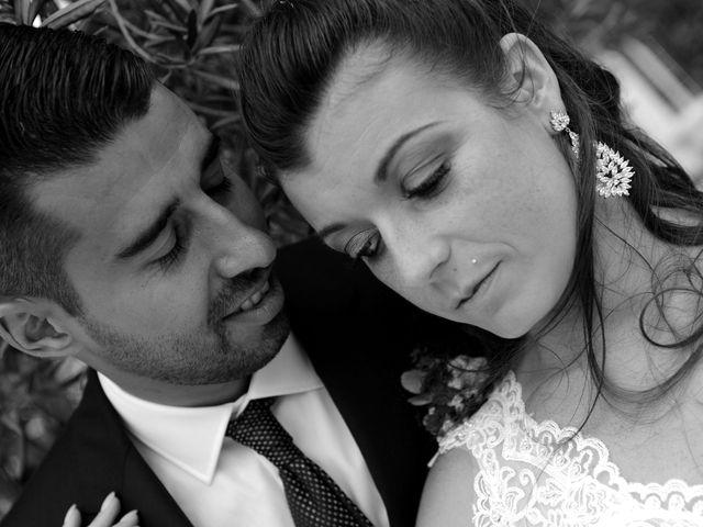 Le mariage de Mehdi et Amélie à Soubise, Charente Maritime 8