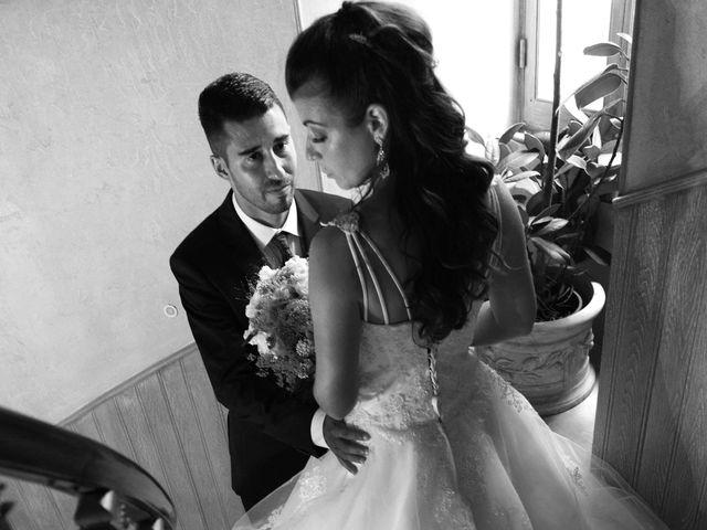 Le mariage de Mehdi et Amélie à Soubise, Charente Maritime 10