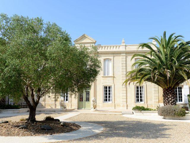 Le mariage de Mehdi et Amélie à Soubise, Charente Maritime 11