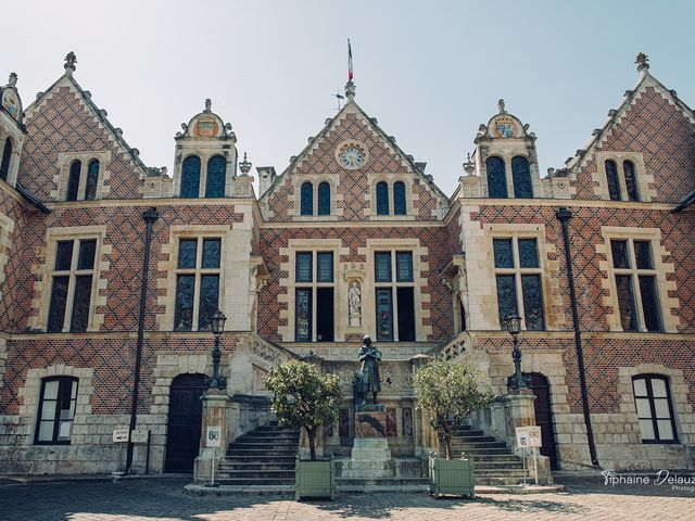 Le mariage de Thomas et Marion à Orléans, Loiret 12