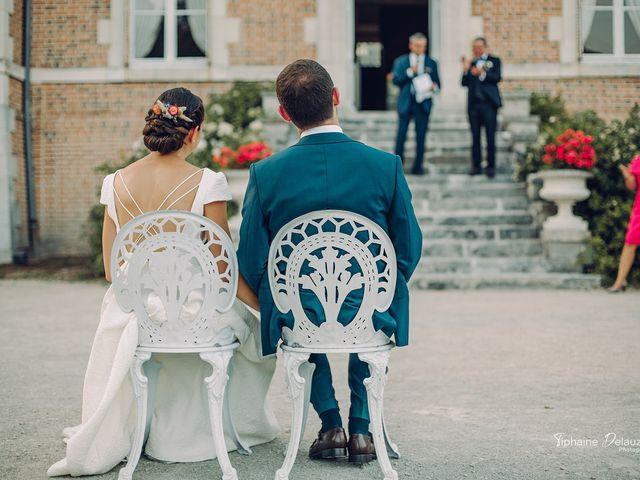 Le mariage de Thomas et Marion à Orléans, Loiret 30