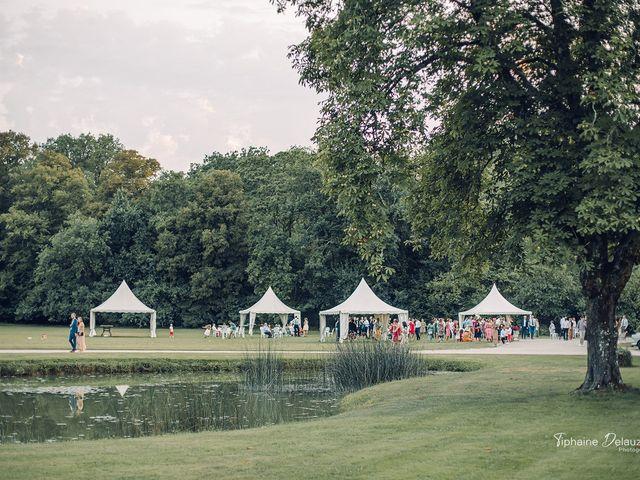 Le mariage de Thomas et Marion à Orléans, Loiret 31