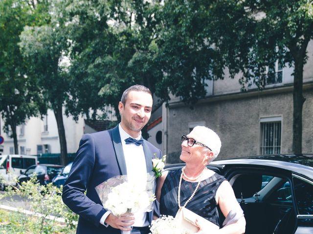 Le mariage de Mathieu et Wafae à Saint-Maur-des-Fossés, Val-de-Marne 21