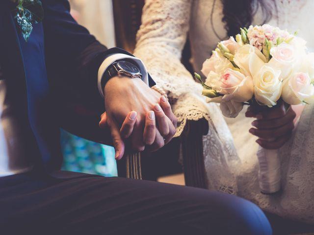 Le mariage de Mathieu et Wafae à Saint-Maur-des-Fossés, Val-de-Marne 39