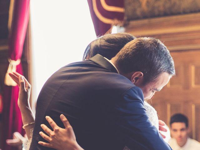 Le mariage de Mathieu et Wafae à Saint-Maur-des-Fossés, Val-de-Marne 47