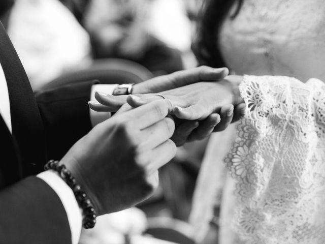 Le mariage de Mathieu et Wafae à Saint-Maur-des-Fossés, Val-de-Marne 49