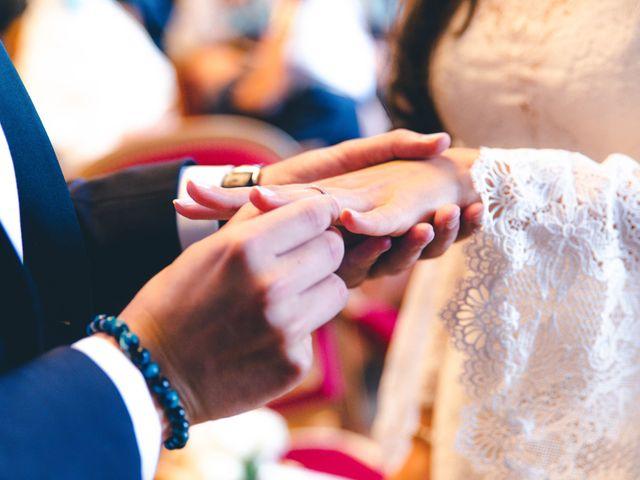 Le mariage de Mathieu et Wafae à Saint-Maur-des-Fossés, Val-de-Marne 50