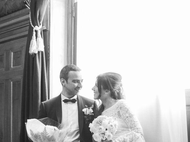 Le mariage de Mathieu et Wafae à Saint-Maur-des-Fossés, Val-de-Marne 52