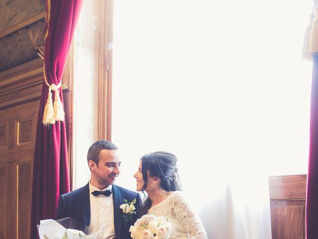 Le mariage de Mathieu et Wafae à Saint-Maur-des-Fossés, Val-de-Marne 53