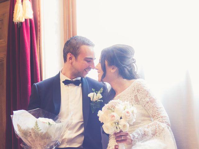 Le mariage de Mathieu et Wafae à Saint-Maur-des-Fossés, Val-de-Marne 54