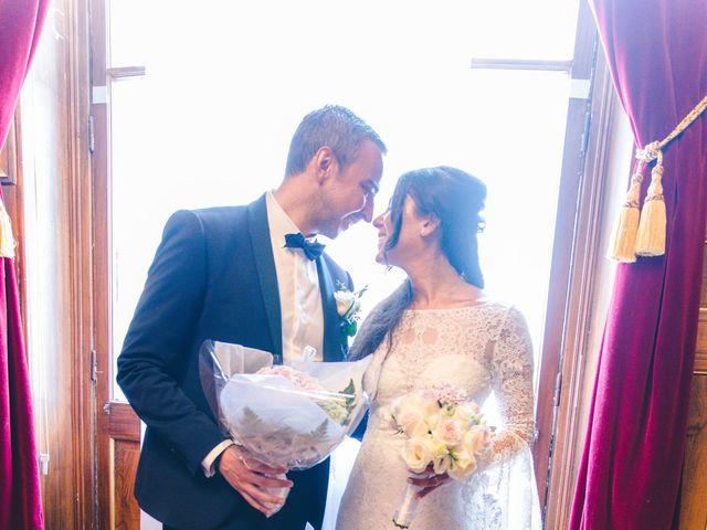 Le mariage de Mathieu et Wafae à Saint-Maur-des-Fossés, Val-de-Marne 55