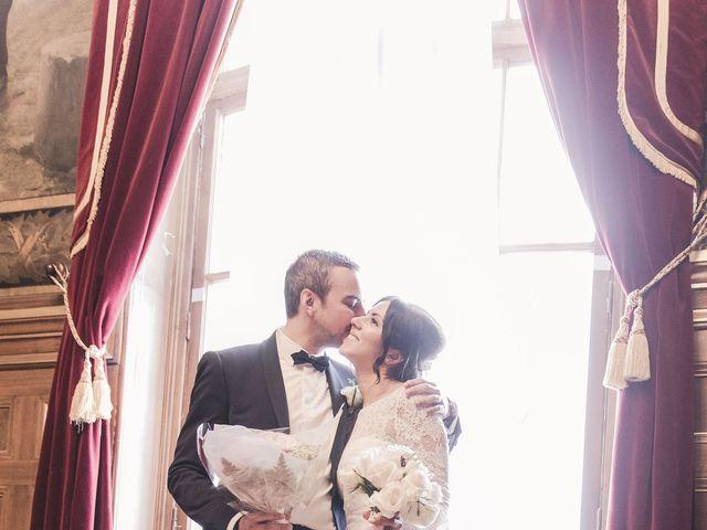 Le mariage de Mathieu et Wafae à Saint-Maur-des-Fossés, Val-de-Marne 56