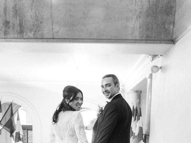 Le mariage de Mathieu et Wafae à Saint-Maur-des-Fossés, Val-de-Marne 59