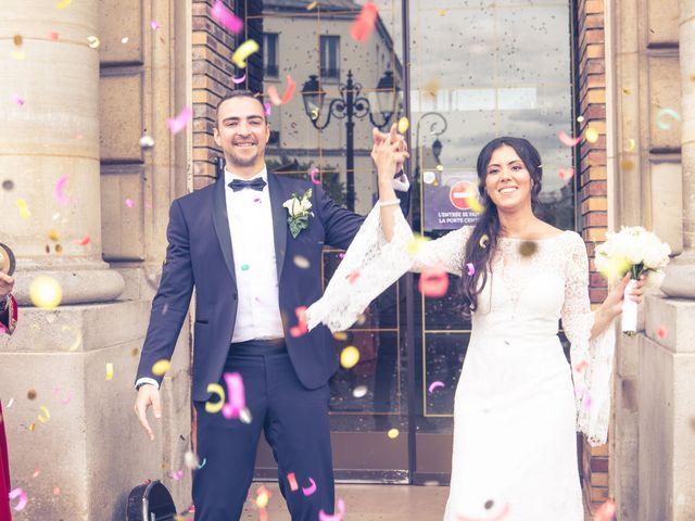 Le mariage de Mathieu et Wafae à Saint-Maur-des-Fossés, Val-de-Marne 62